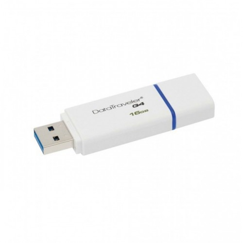 USB flash disk 16 GB DataTraveler Kingston G4