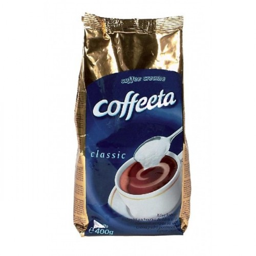 Smotana do kávy Coffeeta 400g