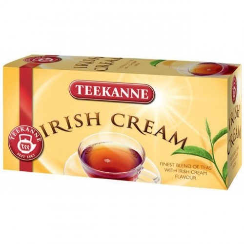 Čaj Teekanne čierny Irish Cream 33g