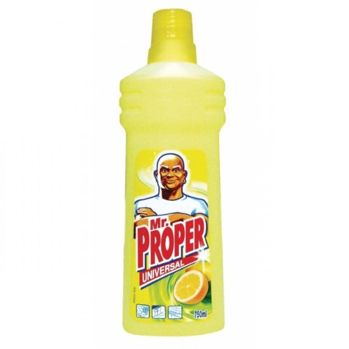 Mr.PROPER Universal Citrón 1000ml