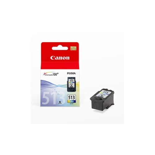 Atrament Canon CL-513 color MP240/250/260/270/490