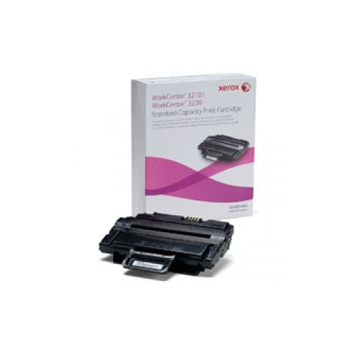 Toner Xerox 106R01487 black WorkCentre 3210/3220