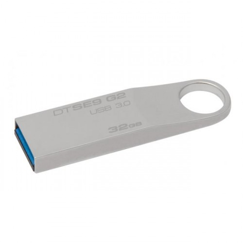 USB 32 GB Drive Data Traveler SE9 3.0 Kingston