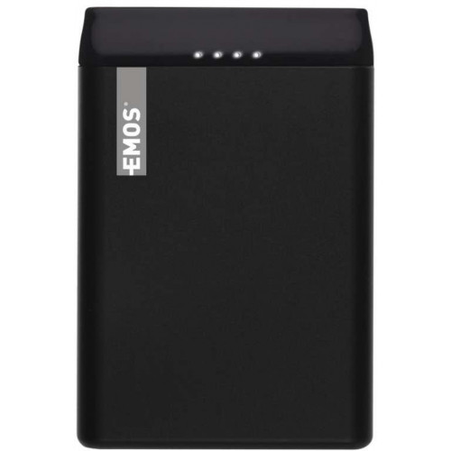 Power bank EMOS ALPHA 5000 mAh čierny